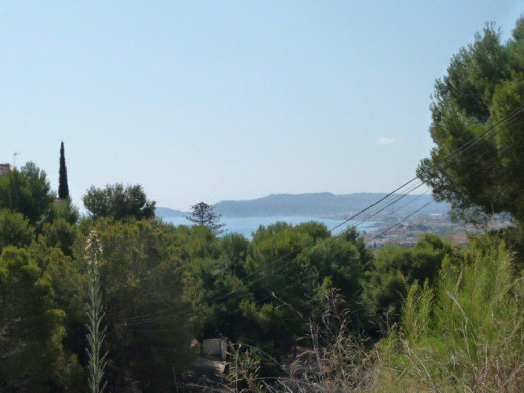 Reduzierter Preis - Städtisches Grundstück in La Corona zum Verkauf - Javea - Costa Blanca