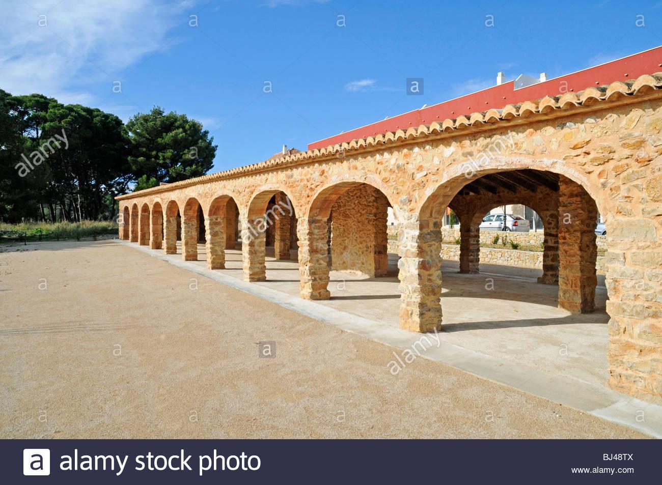 Baugrundstück in Denia, Alicante, Costa Blanca