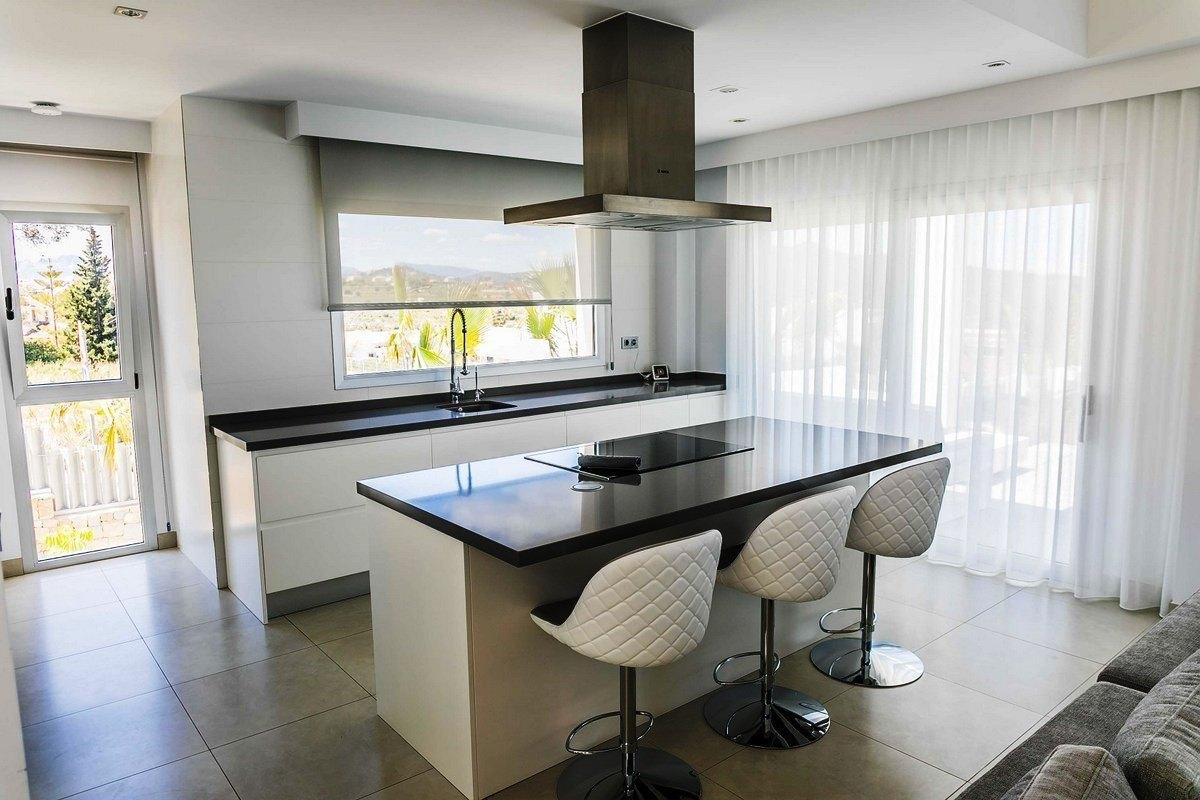 Moderne Luxus-Villa zum Verkauf in Monte Olimpo - Javea - Costa Blanca