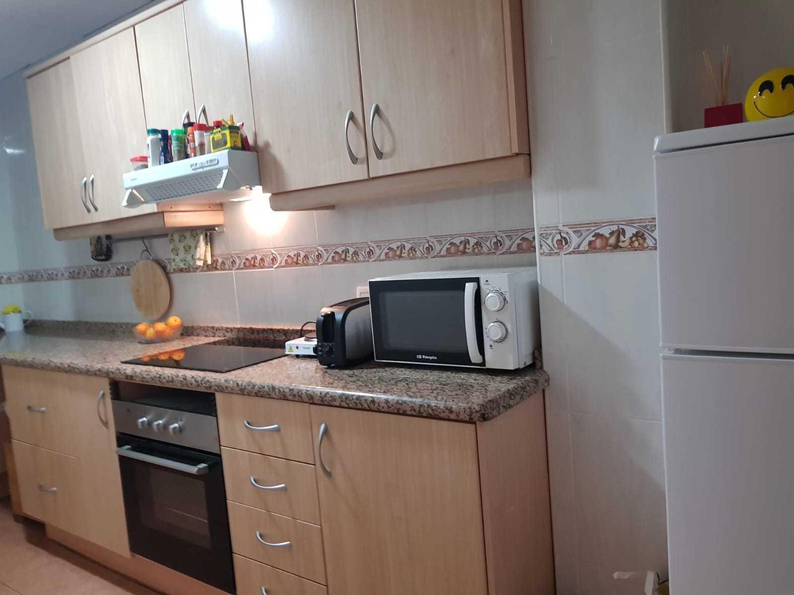 Wohnung zu verkaufen- Ganda- Costa Blanca