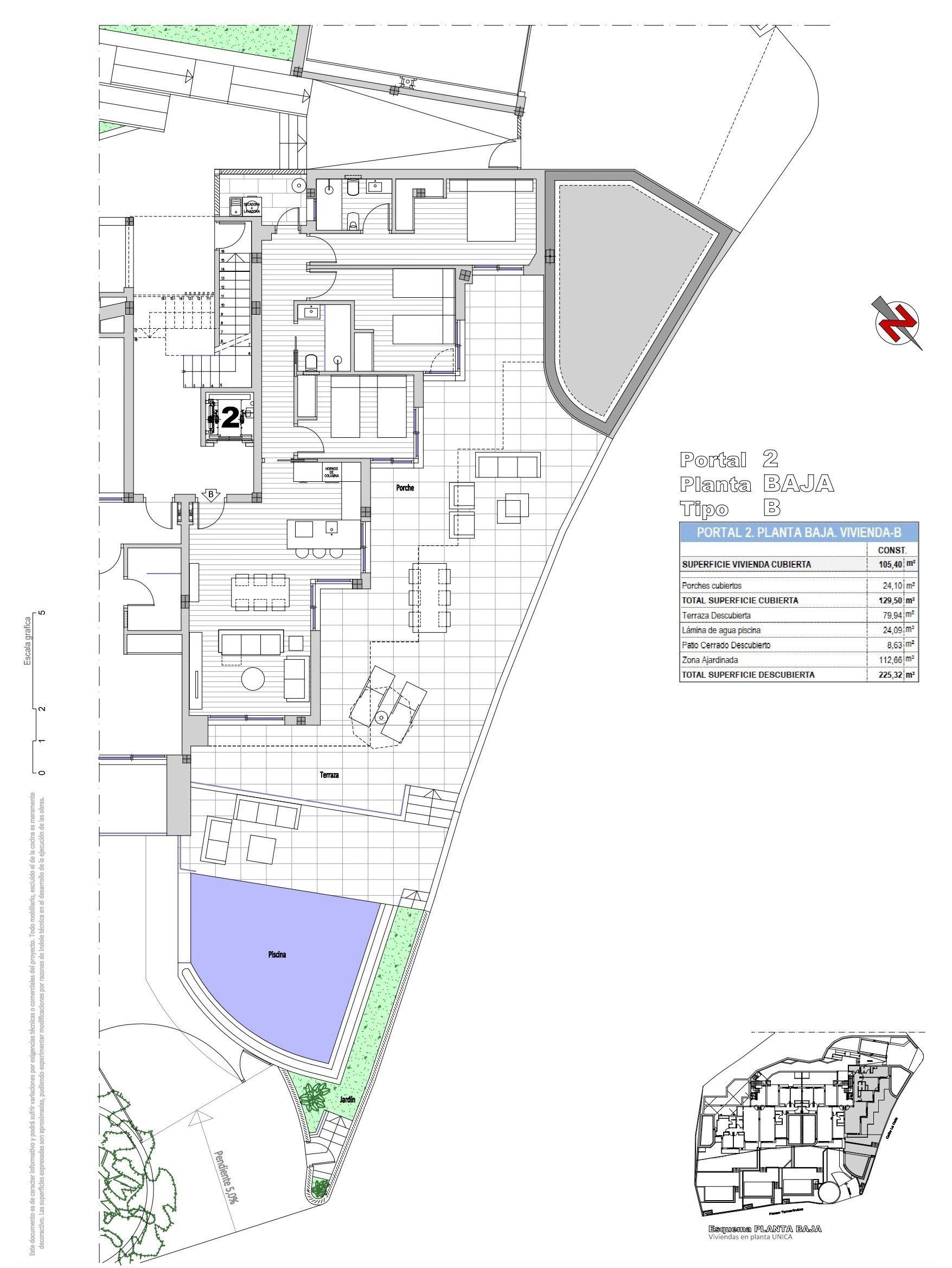 Wohnung zum verkauf auf der ersten Zeile von Playa Poniente - Benidorm