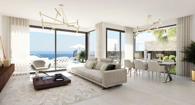 Moderne Luxus-Villa zum verkauf in Sierra Cortina - Benidorm