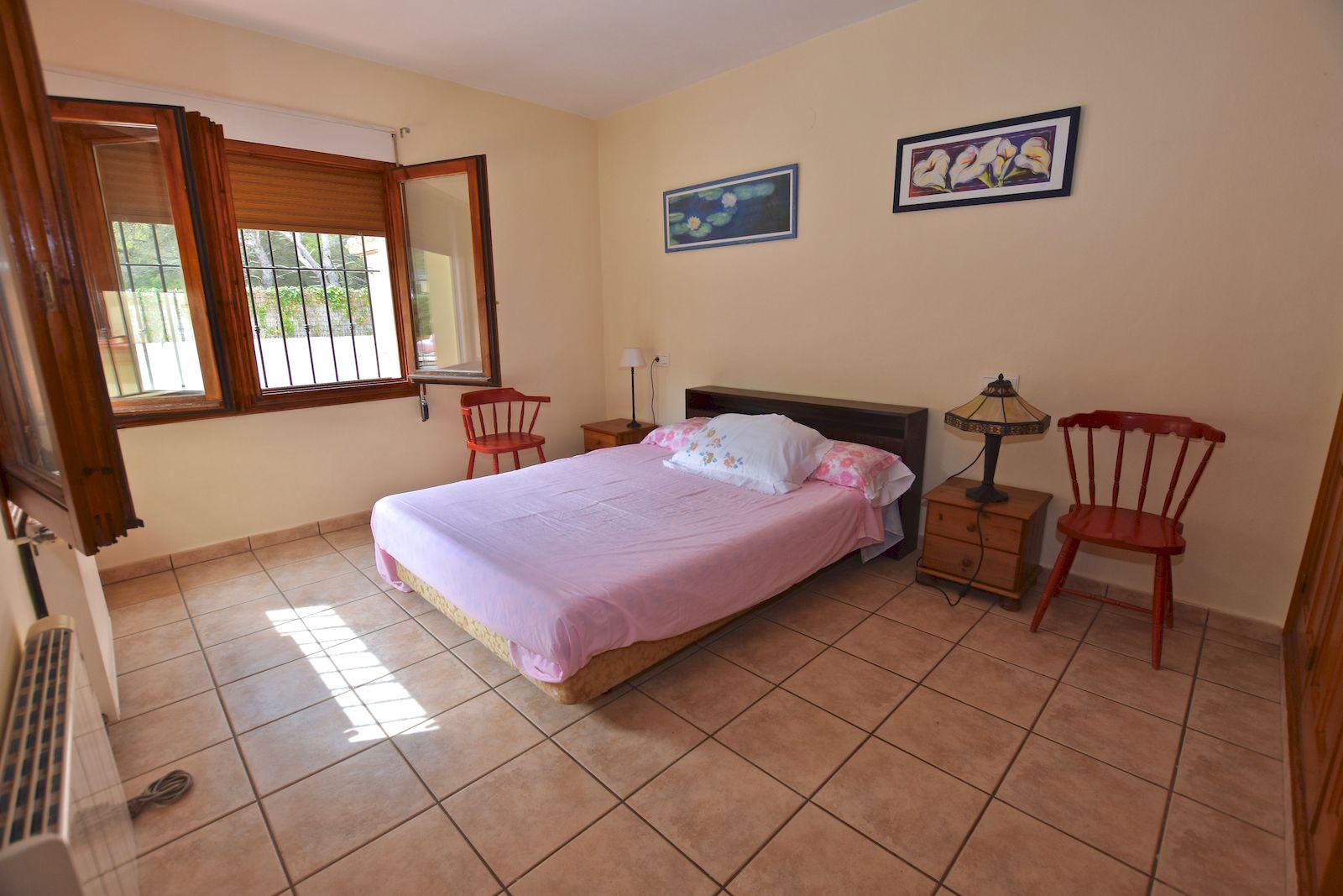 Villa zum Verkauf in Costa Nova - Javea